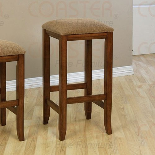 """Xcite Collection 29""""H Barstool - Set of Two - 101090"""