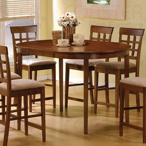 Franklin Oval Collection Table - 101208