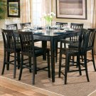 Springfield Black Collection Table - 101038BLK