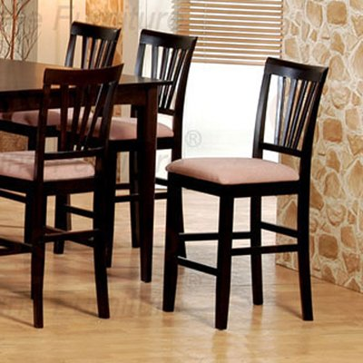 """Chandler Collection 24""""H Barstool - Set of Two - 100332"""