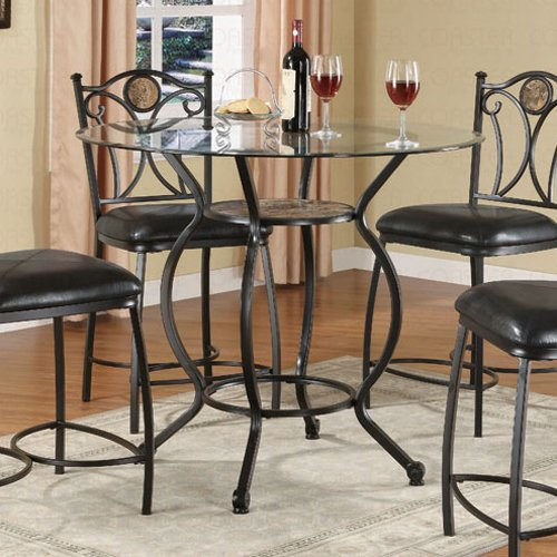 Dining Room Counter height Collection Table - 120621