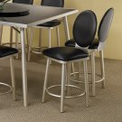 """Dining Room Collection 24""""H Barstool - Set of Two - 120249"""