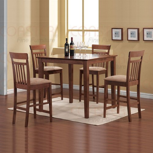 Dining Room Collection 5PC Counter Height Set - 150241