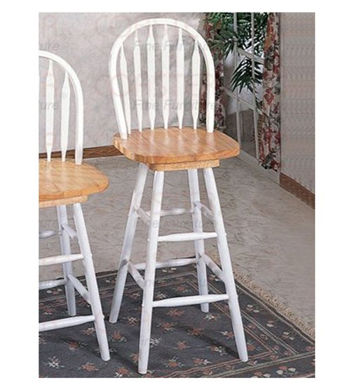 """Windsor Collection 29""""H Barstool - 4334"""