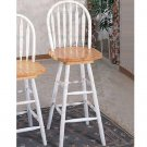 "Windsor Collection 29""H Barstool - 4334"