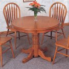 Country Light Oak Collection Table - 5245N