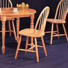 Dining Room Collection Chair - Set of Two - 4127