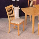 Maple Collection Chair - Set of Two - 4278