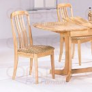 Dining Room Collection Chair - Set of Two - 4357