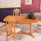 Oak Collection Table - 4365
