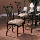 Antique Collection Side Chair -Set of Two -7712