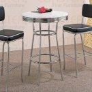 Soda Fountain Collection Bar Table - 2300