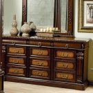 Montecito II Collection Dresser - 201203
