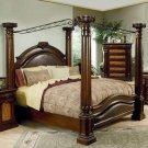 Montecito II Collection Queen Bed - 201201Q