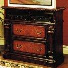 Montecito II Collection TV Dresser - 201207