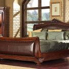 Newcastle collection Western King Bed - 200141KW