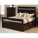 Robin Collection Cal King Bed - 201311KW