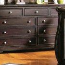 Sahara Sleighbed Collection Dresser - 200383
