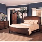 Soho Collection Queen Bed - 200051Q