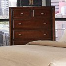 Nadine Collection 6 Drawer Chest - 201335