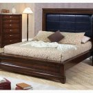 Andrea Collection Queen Bed - 200721Q
