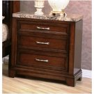 Andrea Collection Nightstand - 200722