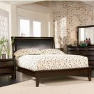 Essex Bedroom Collection Western King Bed - 200411KW