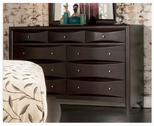 Essex Bedroom Collection Dresser - 200413