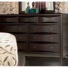 Essex Bedroom Collection Dresser - 200413