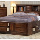 Essex Hillary Collection Western King Bed - 200609KW