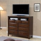 Essex Hillary Collection TV Dresser - 200648