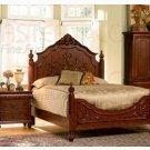 Isabella Collection Eastern King Bed - 200511KE