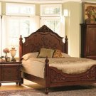 Isabella Collection Cal King Bed - 200511KW