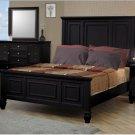 Essex Bedroom Collection Queen Bed - 201321Q