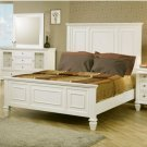 Essex Bedroom Collection Cal King Bed - 201301KW