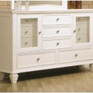 Essex Bedroom Collection 11 Drawer Dresser - 201303