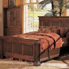Coaster California Westminster Panel Bed - 3490KE