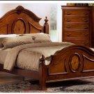 Richardson W King Bed - Coaster 200481KW
