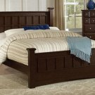 Coaster Harbour Collection Eastern King Bed - 201381Q