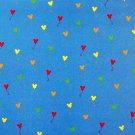 SANDYLION  DISNEY MICKEY MOUSE BALLOONS 12 x 12 Paper  - 5 Sheets