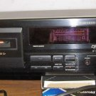 Denon DRM-555 Cassette Tape Deck DMR555