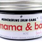 Mama & Baby Body Butter 4oz