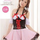 Alio Moon BEST quality Hot Sexy Cute French Maid Costume Cosplay AM17