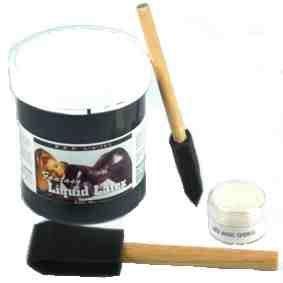 Liquid Latex Body Paint