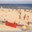 Beautiful CAPE COD, MASS/MA POSTCARD, Beach Scene