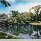 Sandwich, MASS/MA POSTCARD, Mill Pond, Cape Cod