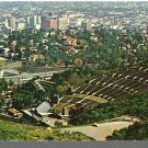 Rare HOLLYWOOD, CALIFORNIA/CA POSTCARD, Hollywood Bowl
