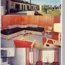 Nice MIAMI, FLORIDA/FL POSTCARD, Crandon Courts Motel