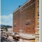 HOLLYWOOD, CALIFORNIA/CA POSTCARD, Knickerbocker Hotel
