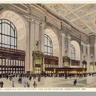 KANSAS CITY, MISSOURI/MO POSTCARD, New Union Station